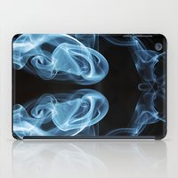 Smoke Photography #2 iPad Case