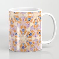 A Kaleidoscopic Fantasy Mug