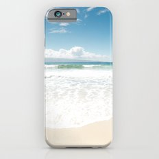 The Voice of Water Slim Case iPhone 6s