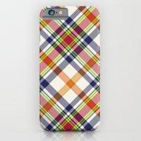 Biff iPhone 6 Slim Case