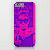iPhone & iPod Case featuring Style Icon by JoanaAFreire