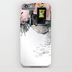Winter street Slim Case iPhone 6s