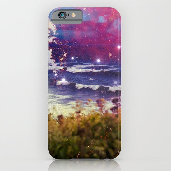 Surfing on Acid iPhone & iPod Case