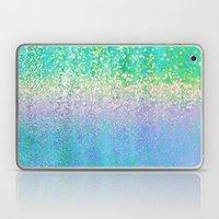 Summer Rain Revival Laptop & iPad Skin