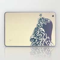 Bonebreathing U Laptop & iPad Skin