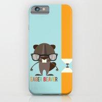Eager Beaver iPhone 6 Slim Case