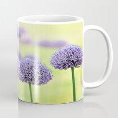 Allium dreams Mug