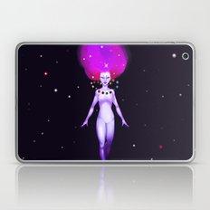 Universe God Laptop & iPad Skin