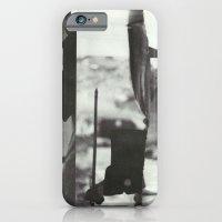 Caribou iPhone 6 Slim Case