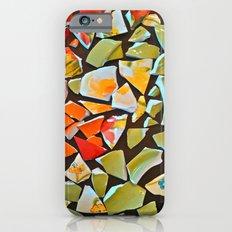 Mosaic iPhone 6 Slim Case