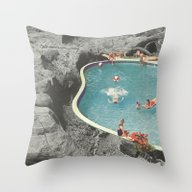 Is This The Place That T… Throw Pillow