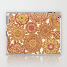 Millefiori Karma-Canyon colorway Laptop & iPad Skin