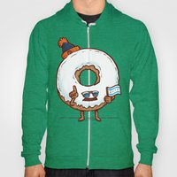 The Chicago Donut Hoody