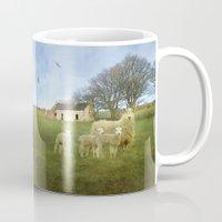 Spring Watch Mug