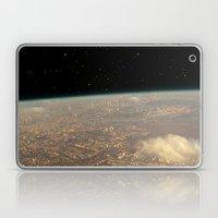 Earth Space Laptop & iPad Skin