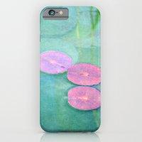 still water iPhone 6 Slim Case