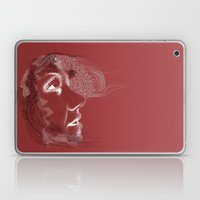 Wisp #1 Laptop & iPad Skin