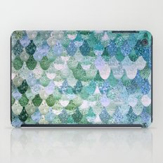 REALLY MERMAID iPad Case