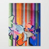 Wall-Art-009 Canvas Print