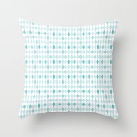 Pillow III Throw Pillow