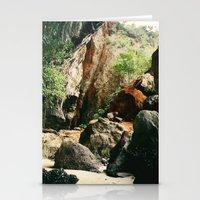 Railay Beach TH - Trail I Stationery Cards