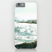 iPhone & iPod Case featuring Sparkle and Shine by Bella Blue Photography