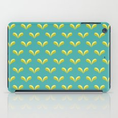 Betty's Garden iPad Case