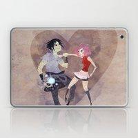 I hate to love you! Laptop & iPad Skin