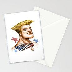 American Badass Stationery Cards