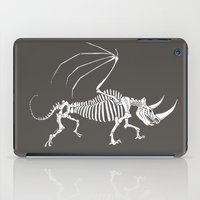 Dead Wing iPad Case