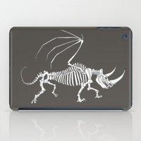 Dead Wing iPad Case