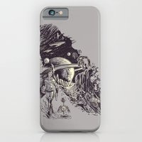 Stranded on Alpha Centauri iPhone 6 Slim Case