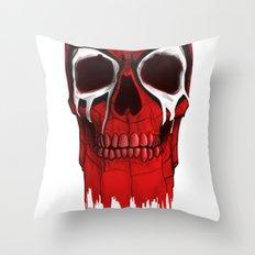 my Hero Throw Pillow