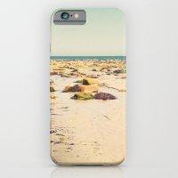Rocky Beach iPhone 6 Slim Case