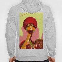 Vintage: The Zulu Hat Hoody