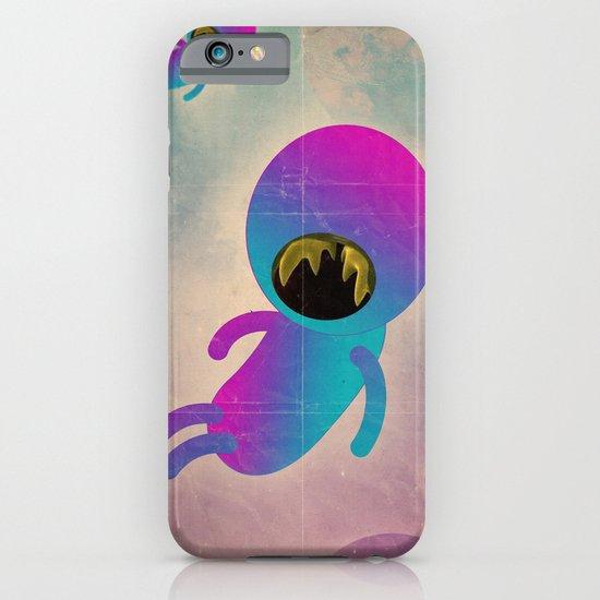 bimbo cosmico iPhone & iPod Case