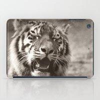 Tiger Cub 1 iPad Case