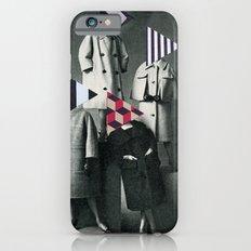 Fashion Forward Slim Case iPhone 6s