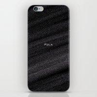 F*ck iPhone & iPod Skin