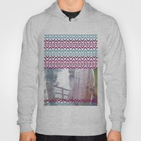 AZTEC 'Door Into Summer'_1-2 Hoody