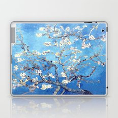 Vincent Van Gogh Almond Blossoms. Laptop & iPad Skin