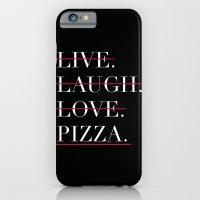 italian proverb iPhone 6 Slim Case