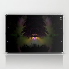 Tropical No Name Laptop & iPad Skin