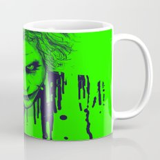 The Joker Mug