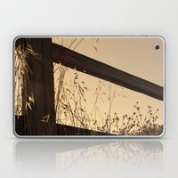 Broken Fence Laptop & iPad Skin