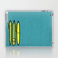 Doodlers Win Laptop & iPad Skin