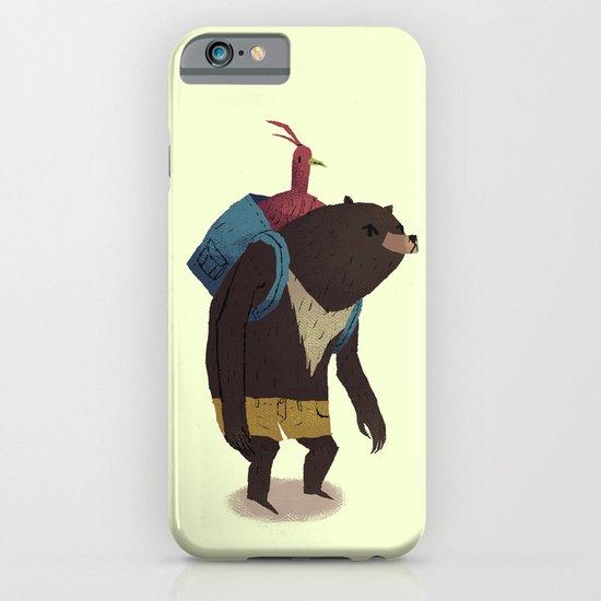 banjo iPhone & iPod Case