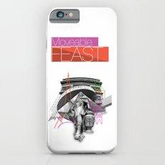 Paris (1 of 5) Slim Case iPhone 6s