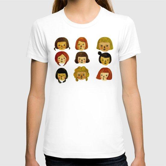 Girls II T-shirt