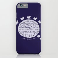 Why Not? iPhone 6 Slim Case